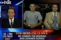 Fox – Hannity & Colmes